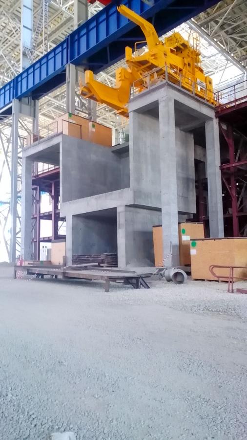 Бетон тулачермет заводы по производству бетонов и растворов
